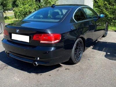 gebraucht BMW 335 3er i Coupé