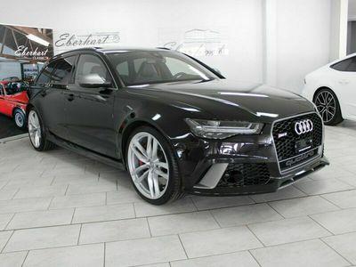 gebraucht Audi RS6 S6 / RS6Avant 4.0 TFSI Performance qu.