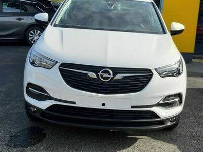 gebraucht Opel Grandland X 1.2i TP Enjoy