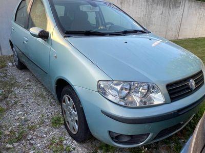 gebraucht Fiat Punto 1.4 16V Dynamic
