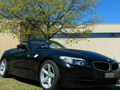 gebraucht BMW Z4 23i