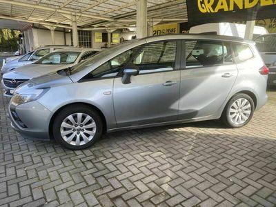 gebraucht Opel Zafira Tourer 1.4T eTEC Enjoy
