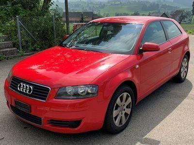 gebraucht Audi A3 2.0 FSI Attraction