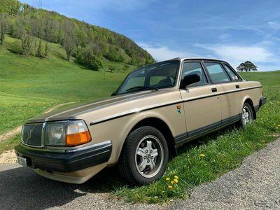 gebraucht Volvo 240 Classic