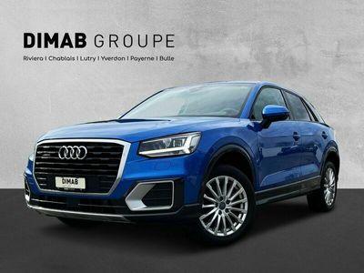 gebraucht Audi Q2 35 TDI Design quattro