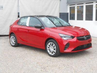 gebraucht Opel Corsa e-Edition