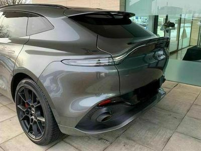 "gebraucht Aston Martin DBX 4.0 V8 Bi-Turbo...TETTO APRIBILE 22"" NERI FULL!!!!"