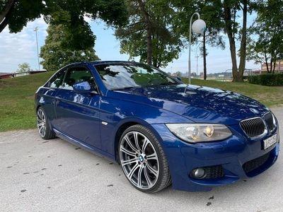 gebraucht BMW 330 d Coupé