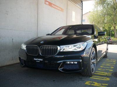 gebraucht BMW 730 d xDrive Steptronic