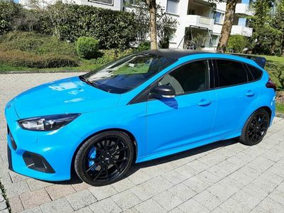 gebraucht Ford Focus 2.3 EcoB RS+ Special Edition