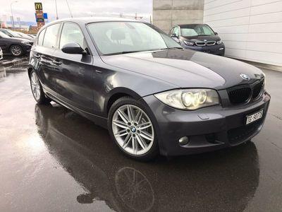 gebraucht BMW 130 1er i (E87 M-Paket, Handschalter, Heckantrieb)