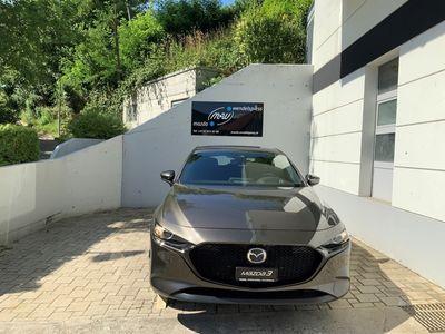 gebraucht Mazda 3 SKYACTIV-G M Hybrid 122 Ambition