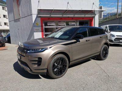 gebraucht Land Rover Range Rover evoque Evoque Nuovo RR R-Dynamic D 180 IBRIDO