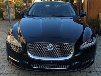 gebraucht Jaguar XJ 2.0 Executive Automatic