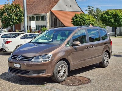 gebraucht VW Sharan 1.4 TSI BlueMotion Technology Comfortline