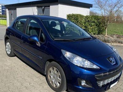 gebraucht Peugeot 207 1.4 16V Active