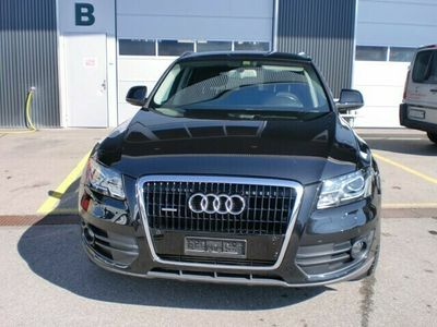 gebraucht Audi Q5 Q5 3.0 TDI quattro S-tronic3.0 TDI quattro S-tronic