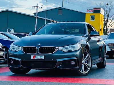 gebraucht BMW 435 d Coupé xDrive Steptronic