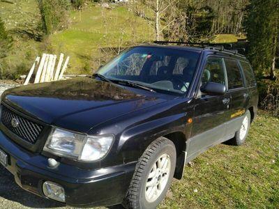 gebraucht Subaru Forester Forester Forester Forester