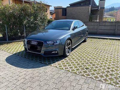 gebraucht Audi A5 Sportback 2.0 TDI