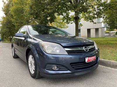 gebraucht Opel Astra GTC 1.7 CDTi Cosmo