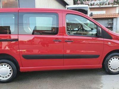 gebraucht Peugeot Expert 2.0 16V