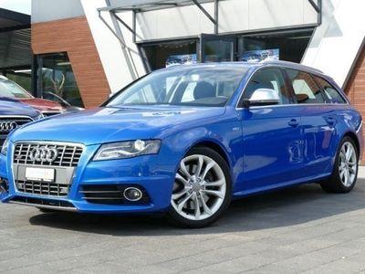 gebraucht Audi RS4 S4 /S4 Avant 3.0 TFSI quattro