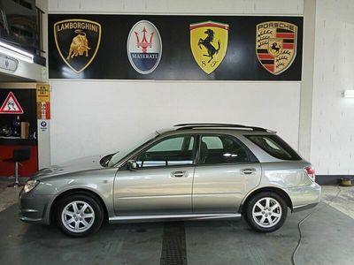 gebraucht Subaru Impreza 1.5R Swiss De Luxe Automatic