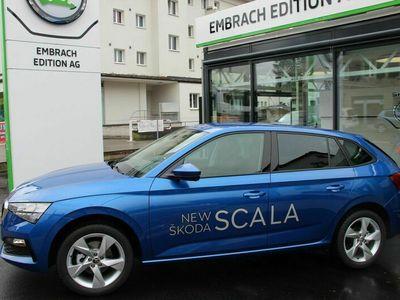 gebraucht Skoda Scala 1.0 TSI Ambition