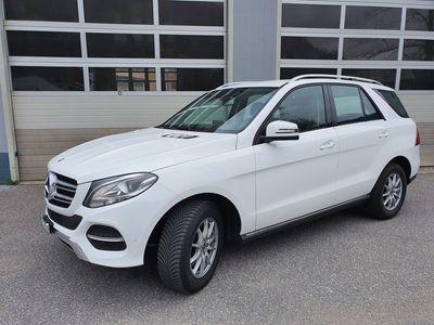 gebraucht Mercedes GLE250 GLE-Klassed 9G-Tronic