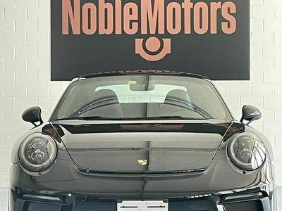 gebraucht Porsche 911 GT3 ,