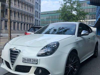 gebraucht Alfa Romeo Giulietta Sportiva