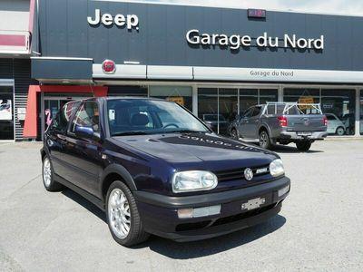 gebraucht VW Golf 2800 VR6