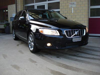 gebraucht Volvo V70 D5 Kinetic Geartronic