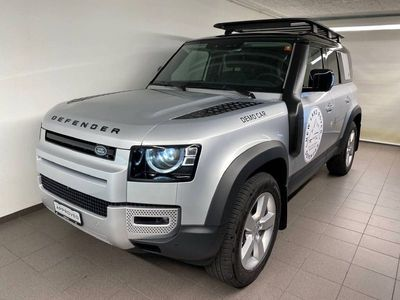 gebraucht Land Rover Defender 3.0 I6 First Edition