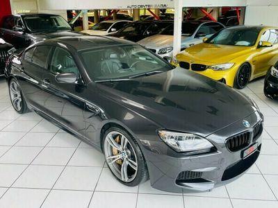 gebraucht BMW M6 Gran Coupé Drivelogic * Competition *