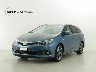 gebraucht Toyota Auris Touring Sports 1.8 HSD Style