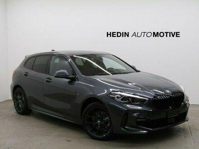 gebraucht BMW 120 d xDrive Modell M Sport