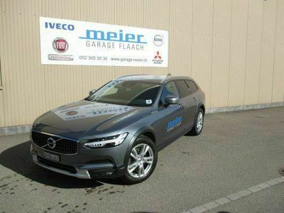 gebraucht Volvo V90 CC T5 AWD