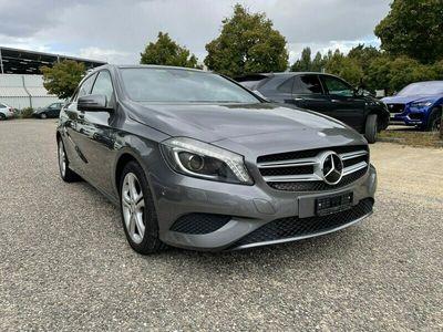 gebraucht Mercedes A200 Urban 7G-DCT