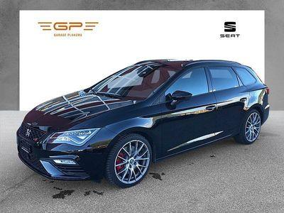 gebraucht Seat Leon ST 2.0 TSI 300 Cupra 4Drive DSG