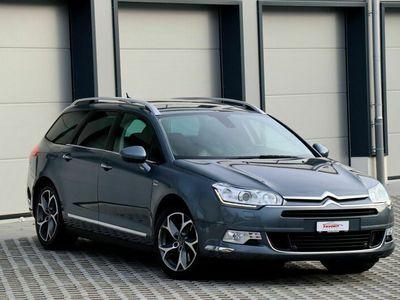 gebraucht Citroën C5 C5Tourer 3.0 HDi V6 Exclusive Automatic (Kombi)