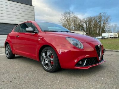 gebraucht Alfa Romeo MiTo Mito 1.4 TB Veloce TCT1.4 TB Veloce TCT