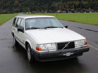 gebraucht Volvo 940 in Top zustand