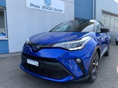 gebraucht Toyota C-HR 2.0 HSD Premium Olympic CVT