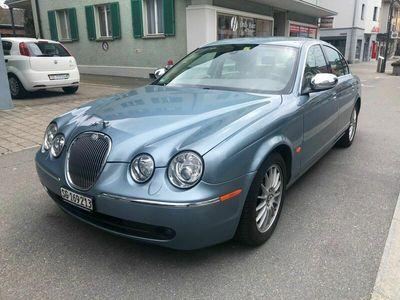gebraucht Jaguar S-Type S-Type