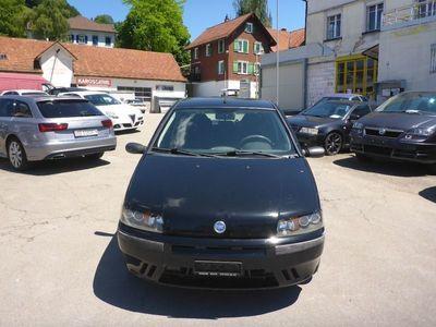 gebraucht Fiat Punto 1.2 16V 80 Dynamic Speedgear