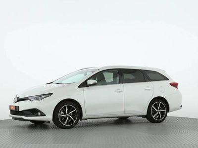 gebraucht Toyota Auris 1.8 Trend E-Cvt
