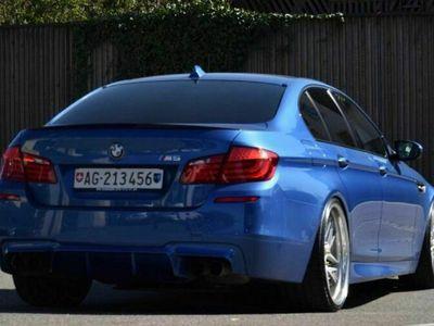 gebraucht BMW M5 5erf10