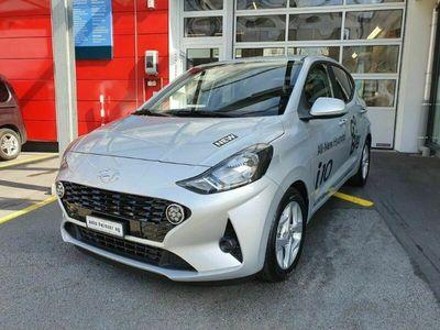 gebraucht Hyundai i10 1.2 Launch